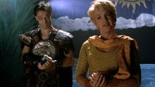 Xena: Warrior Princess: The Play's the Thing