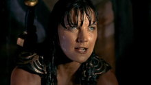 Xena: Warrior Princess: Tsunami