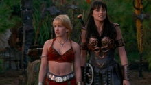 Xena: Warrior Princess: Dangerous Prey