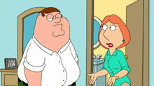 Family Guy: Sibling Rivalry