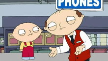 Family Guy: Stu and Stewie's Excellent Adventure