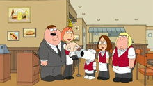 Family Guy: No Meals On Wheels