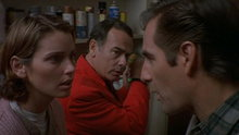 Quantum Leap: Revenge of the Evil Leaper: September 16, 1987