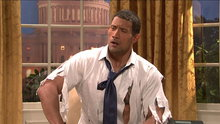 Saturday Night Live: Dwayne Johnson