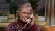 Saturday Night Live: Bruce Dern