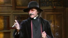 Saturday Night Live: Father Guido Sarducci