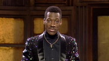 Saturday Night Live: Eddie Murphy