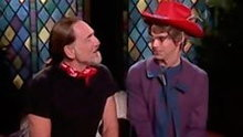 Saturday Night Live: Willie Nelson