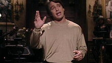 Saturday Night Live: Tony Danza