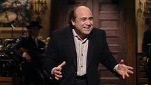 Saturday Night Live: Danny DeVito
