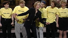 Saturday Night Live: Catherine O'Hara