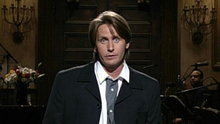 Saturday Night Live: Emilio Estevez