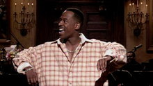 Saturday Night Live: Martin Lawrence