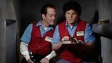Saturday Night Live: Jason Alexander