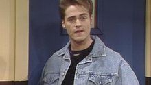 Saturday Night Live: Jason Priestley