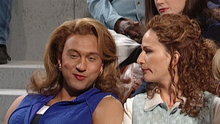 Saturday Night Live: Derek Jeter