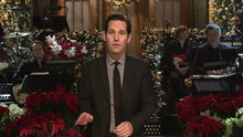 Saturday Night Live: Paul Rudd