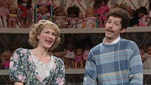 Saturday Night Live: Sean Hayes