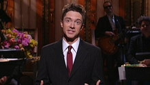 Saturday Night Live: Topher Grace