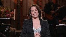 Saturday Night Live: Megan Mullally