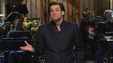 Saturday Night Live: Jim Carrey