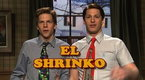 Saturday Night Live: El Shrinko