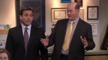 The Office: Todd Packer