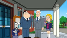 American Dad!: School Lies