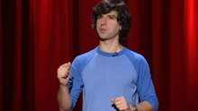 Comedy Central Presents: Demetri Martin
