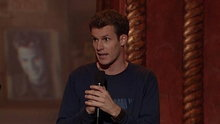 Comedy Central Presents: Daniel Tosh