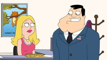 American Dad!: Flirting With Disaster