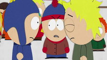 South Park: Tweek Vs. Craig