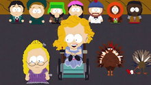 South Park: Helen Keller! the Musical
