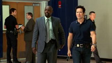 Numb3rs: Frenemies