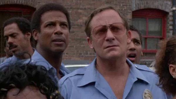 Hill Street Blues Season 7 Episode 4