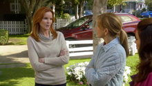 Desperate Housewives: What's to Discuss, Old Friend