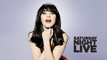 Saturday Night Live: Zooey Deschanel