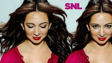 Saturday Night Live: Maya Rudolph