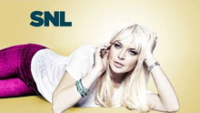 Saturday Night Live: Lindsay Lohan