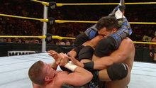 WWE NXT: Wed, April 25, 2012