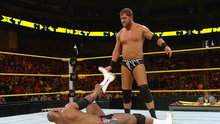 WWE NXT: Wed, May 2, 2012