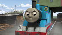 Thomas and Friends: Creaky Cranky