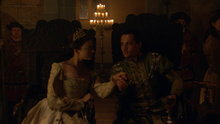 The Tudors: Tears of Blood