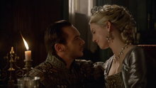 The Tudors: Dissension and Punishment