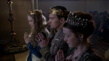 The Tudors: Something for You