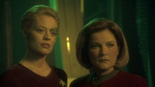 Star Trek: Voyager: Collective