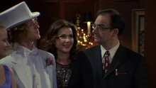 Frasier: A Passing Fancy