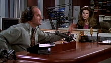 Frasier: An Affair to Forget