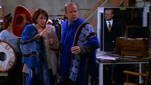 Frasier: Morning Becomes Entertainment
