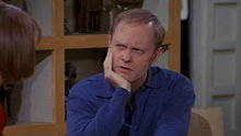 Frasier: Three Blind Dates